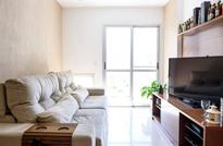 Apartamento 3 quartos com armários e cozinha planejada - Apartamento 3 quartos com armários e cozinha planejada na Rua Francisco de Paula, Região Olímpica da Barra da Tijuca - Zona Oeste - RJ