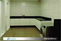 Casa 4 Suítes Alphaville Barra 23