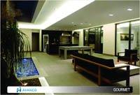 Casa 4 Suítes Alphaville Barra 26