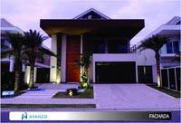 Casa 4 Suítes Alphaville Barra 3