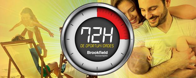 72h de Oportunidades Tegra - São só 3 dias para garantir seu apartamento 2, 3, 4 quartos, prontos ou em construção, com facilidades imperdíveis.