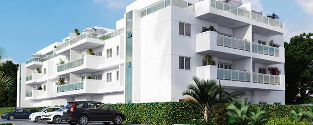 Barra Zen Condomínio Lifestyle - Apartamentos 3 e 2 Quartos à venda no Recreio dos Bandeirantes, Rua Projetada 12, Zona Oeste, Rio de Janeiro - RJ
