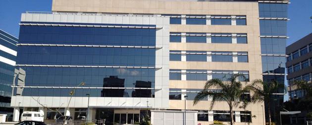 Boa Hora Imobiliária   Salas Comerciais / Lajes (espaços corporativos) a Venda na Barra da Tijuca - Rio de Janeiro, Avenida Abelardo Bueno, 1 - RJ.