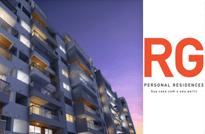 RG Personal Residences - Apartamentos 3 e 2 quartos a venda no Recreio dos Bandeirantes, Avenida Tim Maia. Rio de Janeiro - RJ.