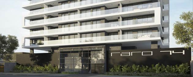 Raro Design Residence - Apartamentos 4 e 3 Quartos à Venda na Freguesia, Estrada do Bananal, Zona Oeste - RJ.