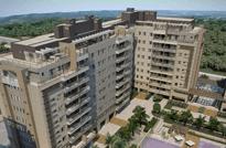 Victoria Park - Apartamentos com 3 quartos de 79m² até 232m²  à venda no Recreio dos Bandeirantes, Rua Silvia Pozzano, Rio de Janeiro - RJ.