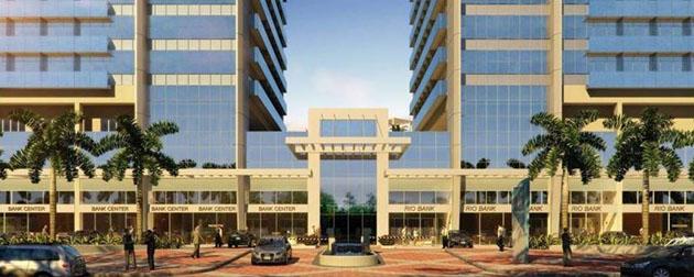 Boa Hora Imobiliária | Absolutto Business Towers - Lojas e salas comerciais no Recreio dos Bandeirantes