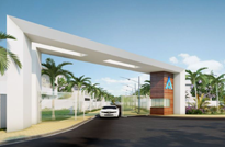 Advanced Residence - Lotes/Terrenos à venda em Vargem Pequena, Rua Salomão Malina, Rio de Janeiro - RJ. Zayd
