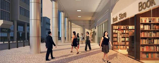 Alfa Rio Prime Business - Lojas e Salas Comerciais à venda no Centro, Rua da Alfândega, Rio de Janeiro - RJ
