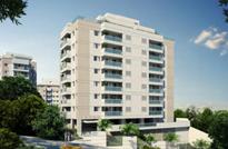 Apartamentos de 2, 3 e 4 quartos com até 3 suítes sendo uma canadense à Venda em Niterói, Travessa Santa Rosa do Viterbo - RJ.