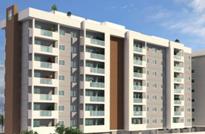 Ambiances Residence Freguesia - Apartamentos de 2 e 3 quartos e coberturas duplex a Venda na Freguesia, Jacarepaguá. Rio de Janeiro - RJ