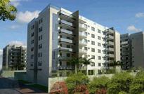 Apartamento 3 quartos com armários e cozinha planejada - Apartamento 3 quartos com armários e cozinha planejada  na Estrada do Guanumbi, Freguesia - Jacarepaguá, Zona Oeste - RJ