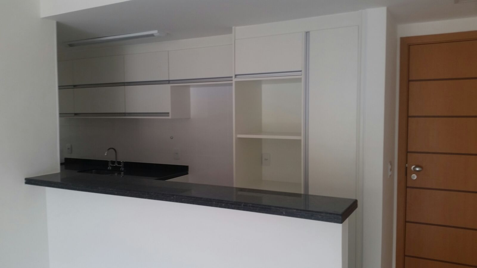 Adesivo De Gato Para Tomada ~ Armario Cozinha Planejado Apartamento # Beyato com
