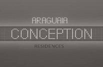 Araguaia Conception - Apartamentos 3, 2 e 1 Quartos à Venda na Freguesia, Rua Araguaia, Jacarepaguá - Zona Oeste, Rio de Janeiro - RJ. Freguesia