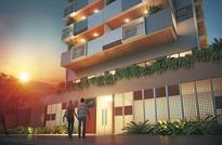 Arte Tijuca - Apartamentos com 3 ou 2 Quartos à Venda na Tijuca - Zona Norte - RJ