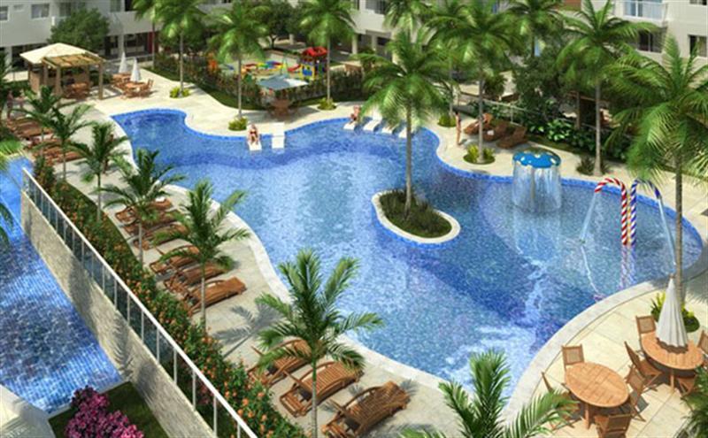 Atlantis Park - Atlantis Park - Apartamentos em Campo Grande