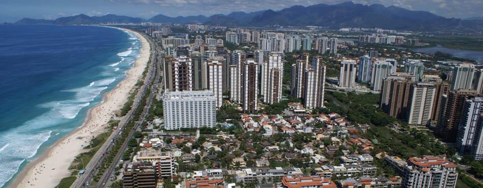 Im�veis a Venda na Barra da Tijuca, Rio de Janeiro, RJ - Brasil