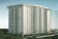 Barra One Carioca Residences 1