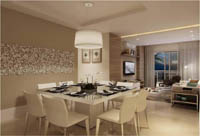Barra One Carioca Residences 17