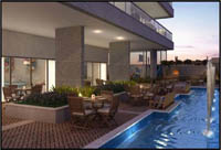 Barra One Carioca Residences 7