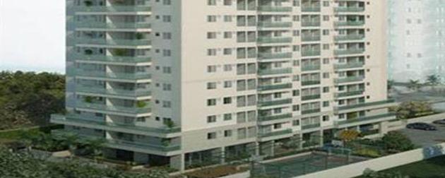Barra One Carioca Residences - Apartamentos próximo ao Metrô e ao Comércio à venda na Barra da Tijuca