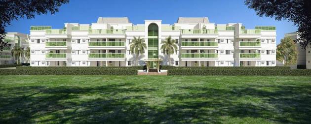 Barra Village House Life - Apartamentos 4 e 3 Quartos a venda na Barra da Tijuca, Avenida Comendador Cesar Morani - Barra da Tijuca.