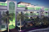 Apartamentos 4 e 3 Quartos a venda na Barra da Tijuca, Avenida Comendador Cesar Morani - Barra da Tijuca.