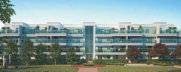 Barra Village Prime Club e Green - Apartamentos 4, 3 e 2 Quartos no Recreio dos Bandeirantes, Segunda fase do empreendimento Barra Village Hause Life.