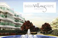 Apartamentos 4, 3 e 2 Quartos no Recreio dos Bandeirantes, Segunda fase do empreendimento Barra Village Hause Life.