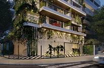 Bartô 144 - Apartamentos 3 quartos, Duplex com 2 suítes e Cobertura Linear à venda no Leblon, Zona Sul - RJ, Av. Bartolomeu Mitre 144, Faça seu cadastro.. Mozak