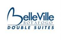 BelleVille Botafogo Double Suites - Apartamentos 3 e 2 Quartos à venda em Botafogo, Rua Conde de Irajá, Zona Sul - RJ.