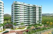 Blue Land Residence Service - Apartamentos de 1, 2, 3 e 4 quartos à Venda na Barra da Tijuca, Avenida das Américas, Rio de Janeiro - RJ.