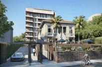 Botanique 211 - Exclusivos apartamentos 3 e 4 Quartos all suites na melhor rua do Jardim Botânico, a 100m do Parque Lage e a 200m da Lagoa.. Apartamentos