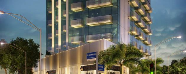 Boulevard 28 Offices - Lojas e Salas Comerciais (escritórios) à venda em Vila Isabel, Rua 28 de Setembro, Rio de Janeiro - RJ