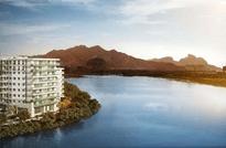 Essence Barra - Apartamentos 4, 3 e 2 Quartos à venda na região olímpica da Barra da Tijuca, as margens da lagoa de Jacarepagua
