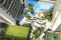 Choice Recreio Residence - Apartamentos 3 Quartos a venda em Barra Bonita, Recreio dos Bandeirantes. Rio de Janeiro - RJ. As unidades serão entregues com Armários em todos os Cômodos e Linha branca de Eletrodomésticos.