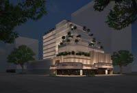 Centro Empresarial Luiz Severiano Ribeiro 2
