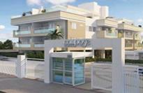 Composè Residence - Exclusivos apartamentos 3 e 2 quartos em condomínio fechado à venda no Recreio dos Bandeirantes, Rio de Janeiro - RJ. Apartamentos 3 e 2 Quartos   Fernandes Araujo
