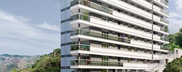 Concept Living Boutique - Apartamentos 2 e 3 Quartos em Botafogo ... b4f27c94eea2b