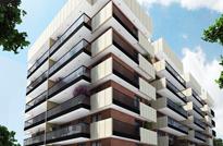 Apartamentos de 3 e 4 quartos com lazer, em excelente localização à venda na Tijuca, Rio de Janeiro.