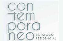 Contemporâneo Botafogo Residencial  - Apartamentos 3 e 2 quartos à venda em Botafogo, Rua Pinheiro Guimarães, Zona Sul - RJ