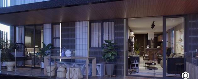 Contemporâneo Gávea - Exclusivos apartamentos 2 e 3 Quartos na Gávea. Localizado em um bairro repleto de facilidades e mobilidade.