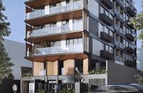 Contemporâneo - Exclusivos apartamentos 2 e 3 Quartos na Gávea. Localizado em um bairro repleto de facilidades e mobilidade.. Apartamentos