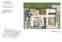 Planta Contemporâneo Design Resort Houses 2