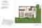 Planta Contemporâneo Design Resort Houses 4