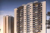 Dom Residencial - Apartamentos 3, 2 e 1 quartos em frente ao Norte Shopping, Avenida Dom Hélder Câmara, Rio de Janeiro - RJ. Cachambi