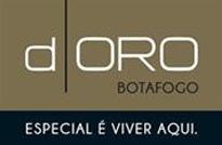 Doro Botafogo - Apartamentos 4 e 3 Quartos Botafogo, Rua Ministro Raul Fernandes, Zona Sul - Rio de Janeiro - RJ.