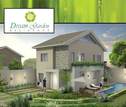 Dream Garden Casas 4 Quartos Em Vargem Pequena Rj