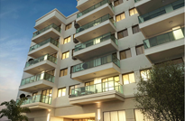 Apartamentos de 3 e 2 quartos com suíte à venda no Grajaú, Rua Teodoro da Silva, Rio de Janeiro - RJ.