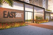 East Side - Lançamento residencial da Construtora Tegra na Rua José Bonifácio (antiga Univercidade). Cadastre-se! São Apartamentos 2 e 3 quartos localizados no Méier, Rio de Janeiro - RJ